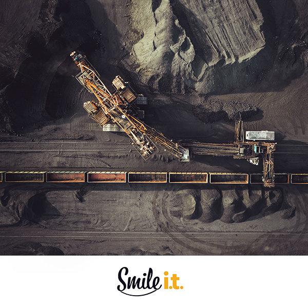 Mining IT provider