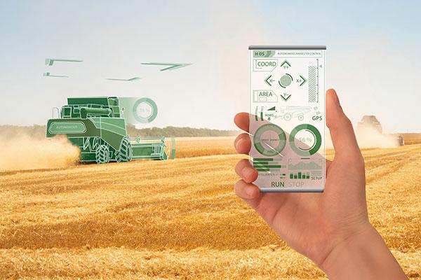 IoT agriculture Brisbane