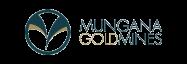 Mungana Goldmines Logo