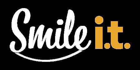Smile IT logo