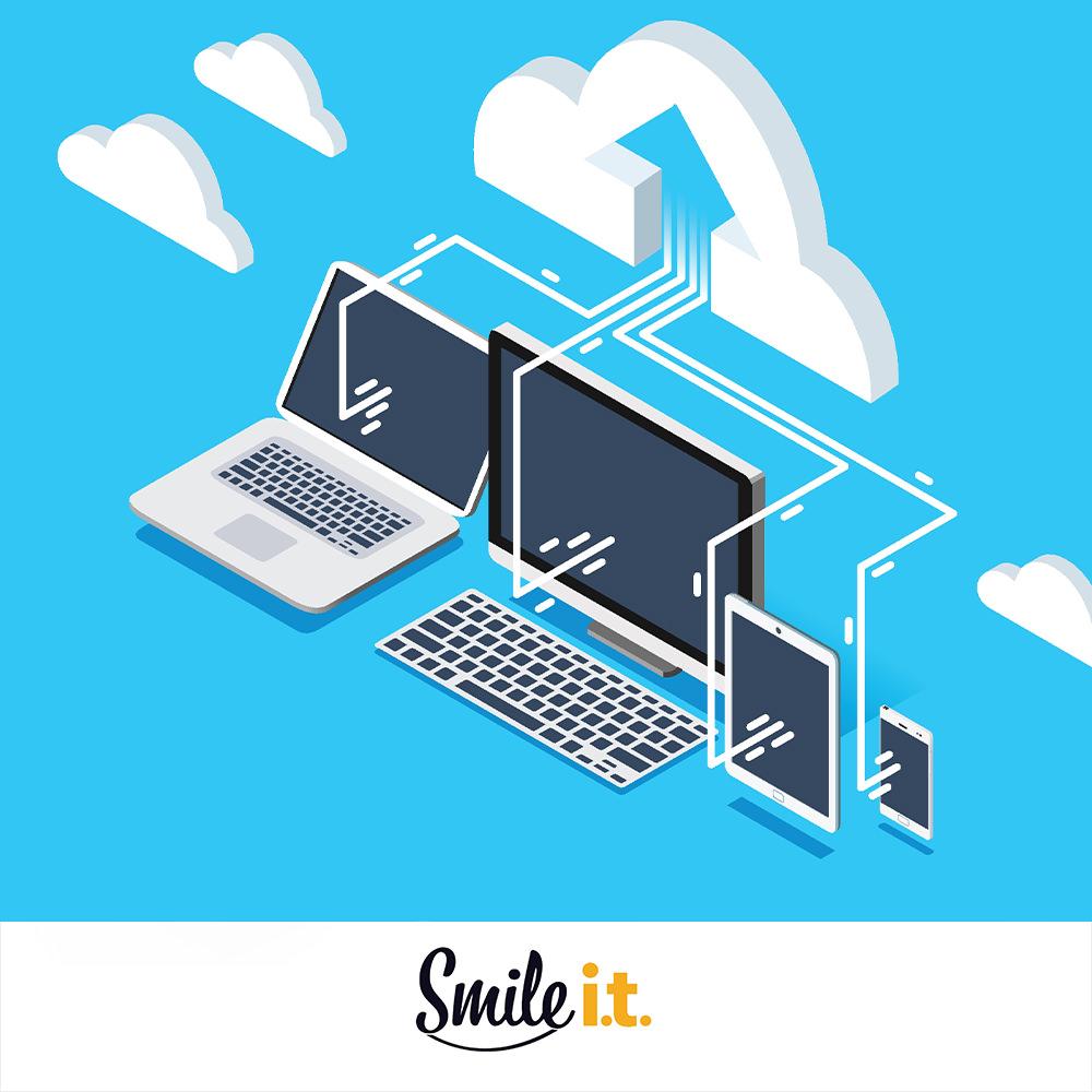 hosted desktop