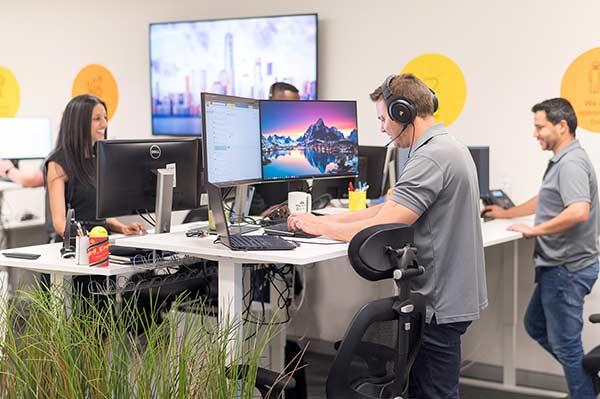 australian it help desk